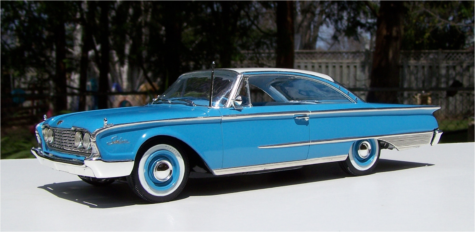 Ford Starliner Cars For Sale