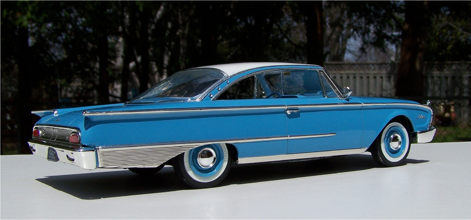 1960 Ford Car Models Carnutts Info